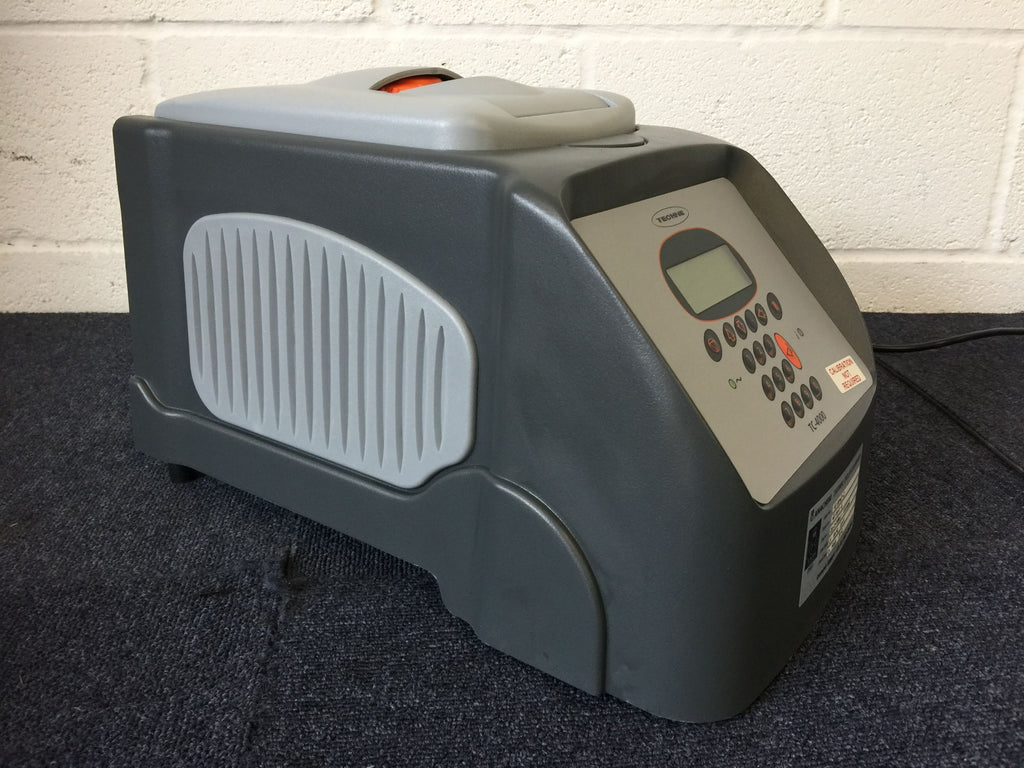 Techne TC-4000 FTC4/H02 Thermal Cycler 161890-2