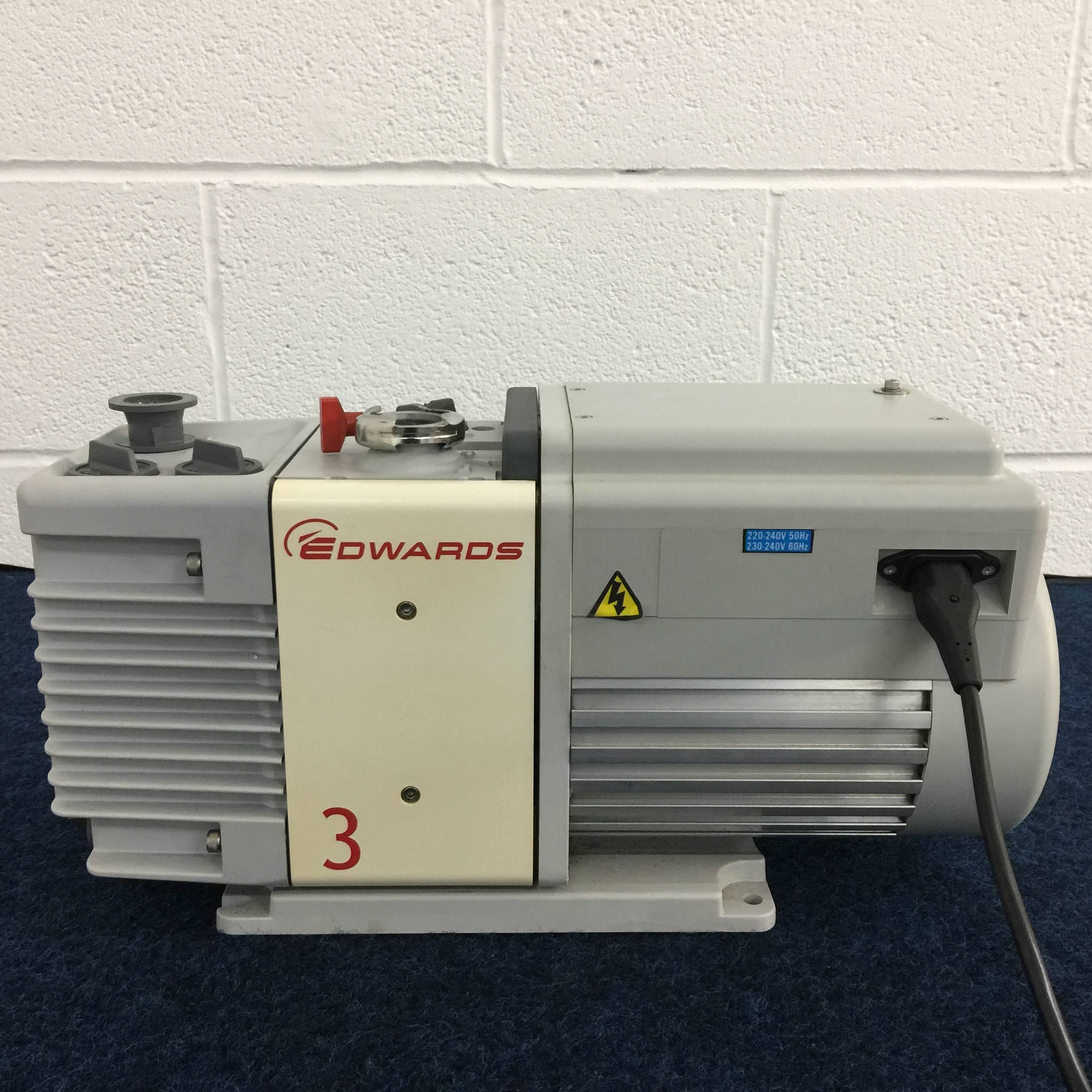 Edwards RV3 Vacuum Pump (099408916)