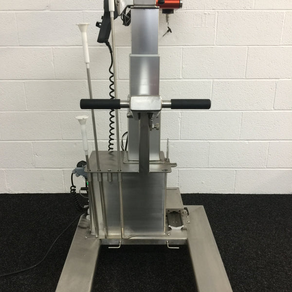 Thermo Scientific Hyperforma Single Use Mixer DS-0300