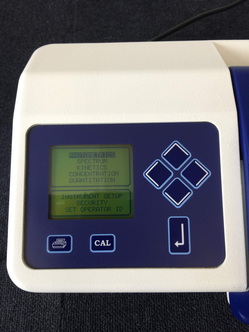 Jenway 6315 Spectrophotometer - Richmond Scientific