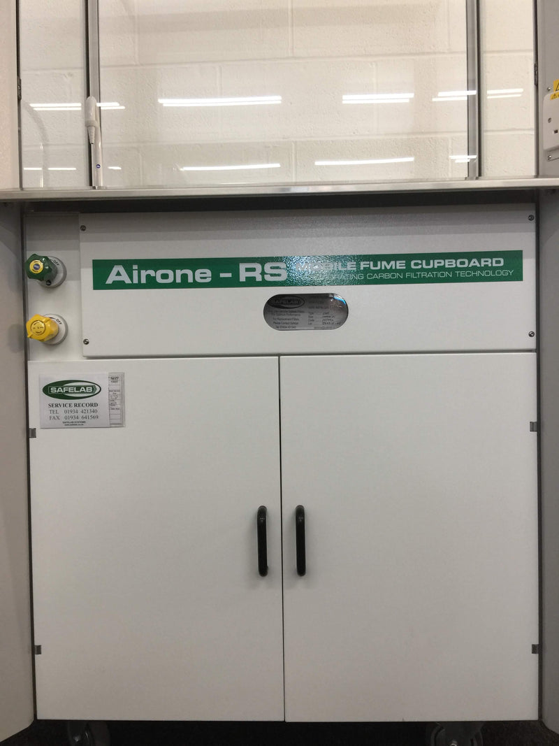 Safelab Airone - 1000RS Mobile Fume Cupboard