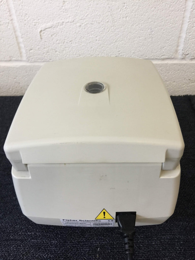Fisher Scientific Technico Maxi Microcentrifuge TEC-150-010T