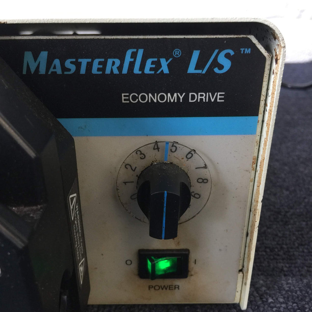 Cole Parmer Masterflex L/S Easy-Load II (Economy Drive) 77200-62