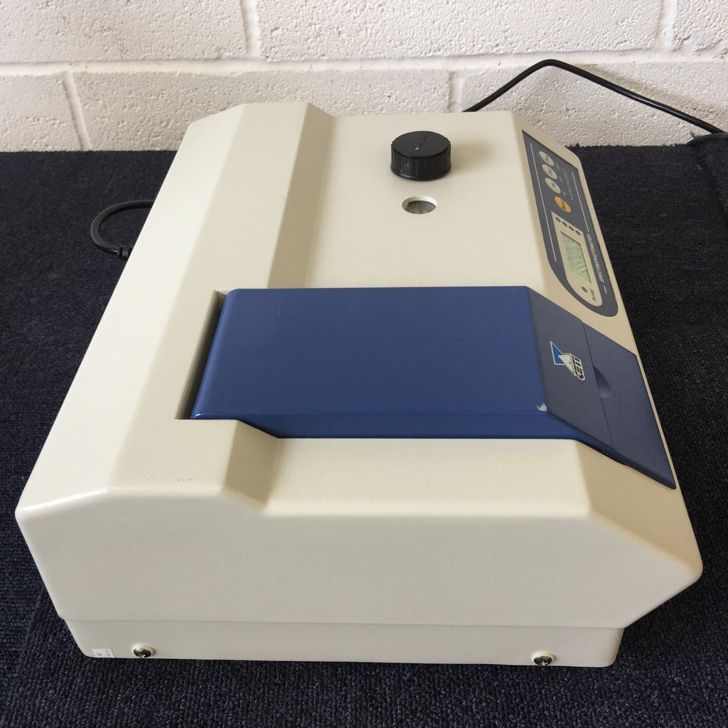 Medline Scientific CETI Spectrophotometer  (MD-1105)