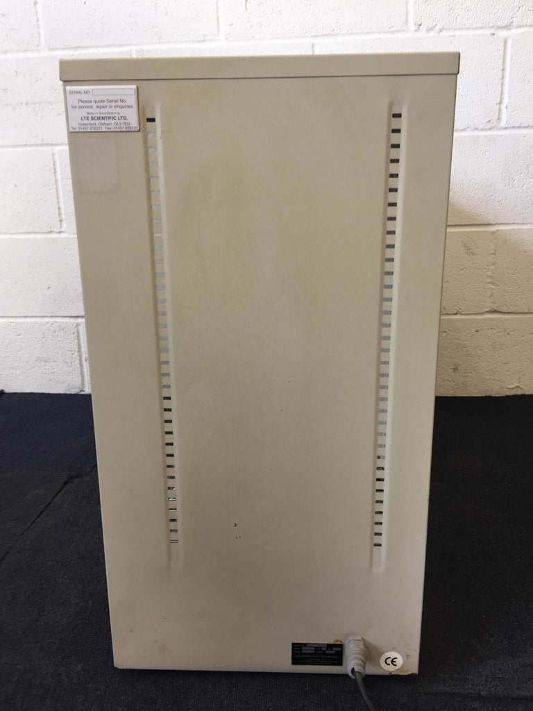 LTE Scientific 322/0102/00 Stainless Steel Drying Cabinet 12051553