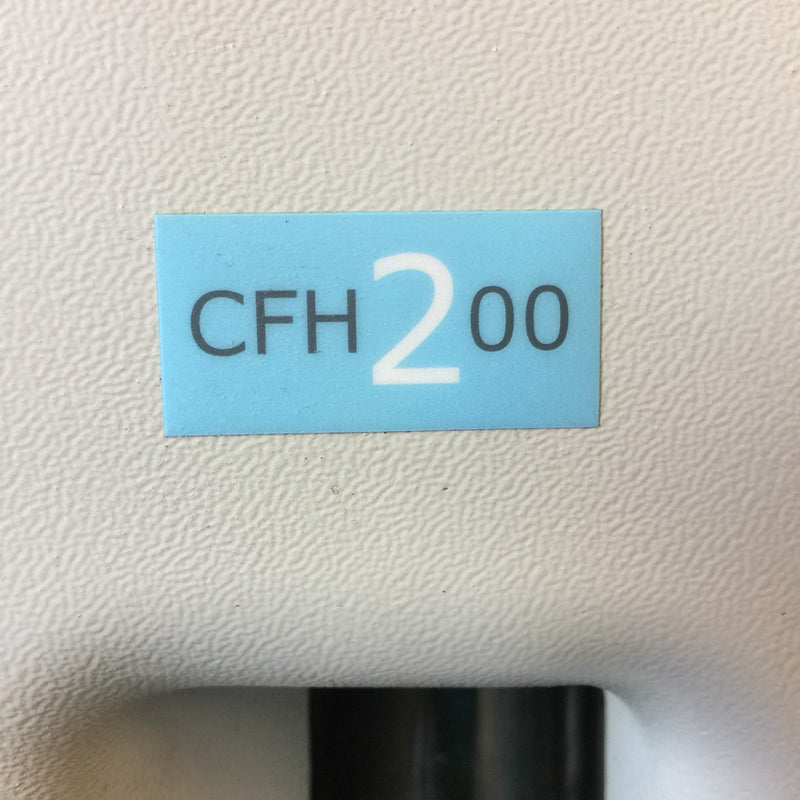 Peak Scientific CFH 200 Hydrogen Generator  C06-01-105 - Richmond Scientific