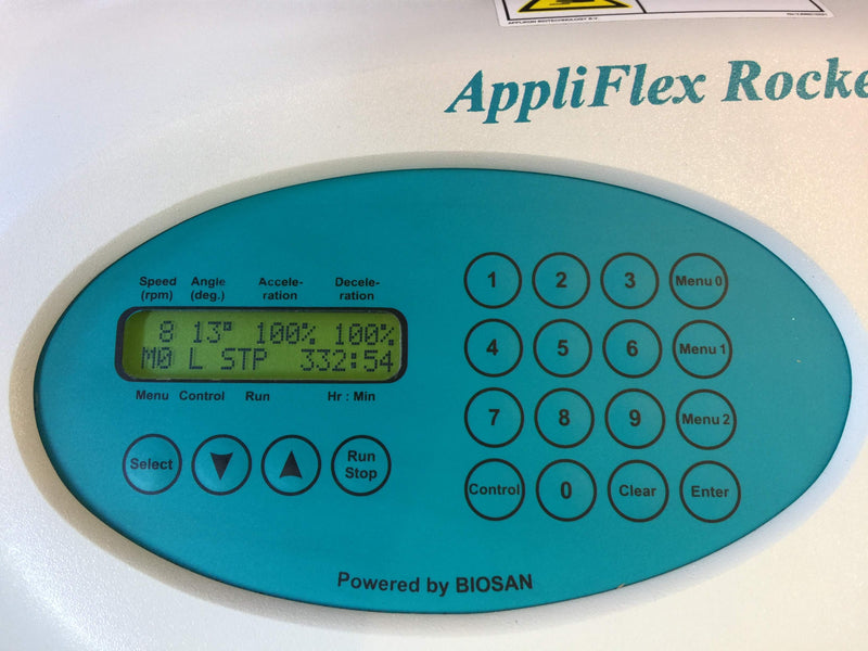 AppliFlex Rocker Operating Buttons