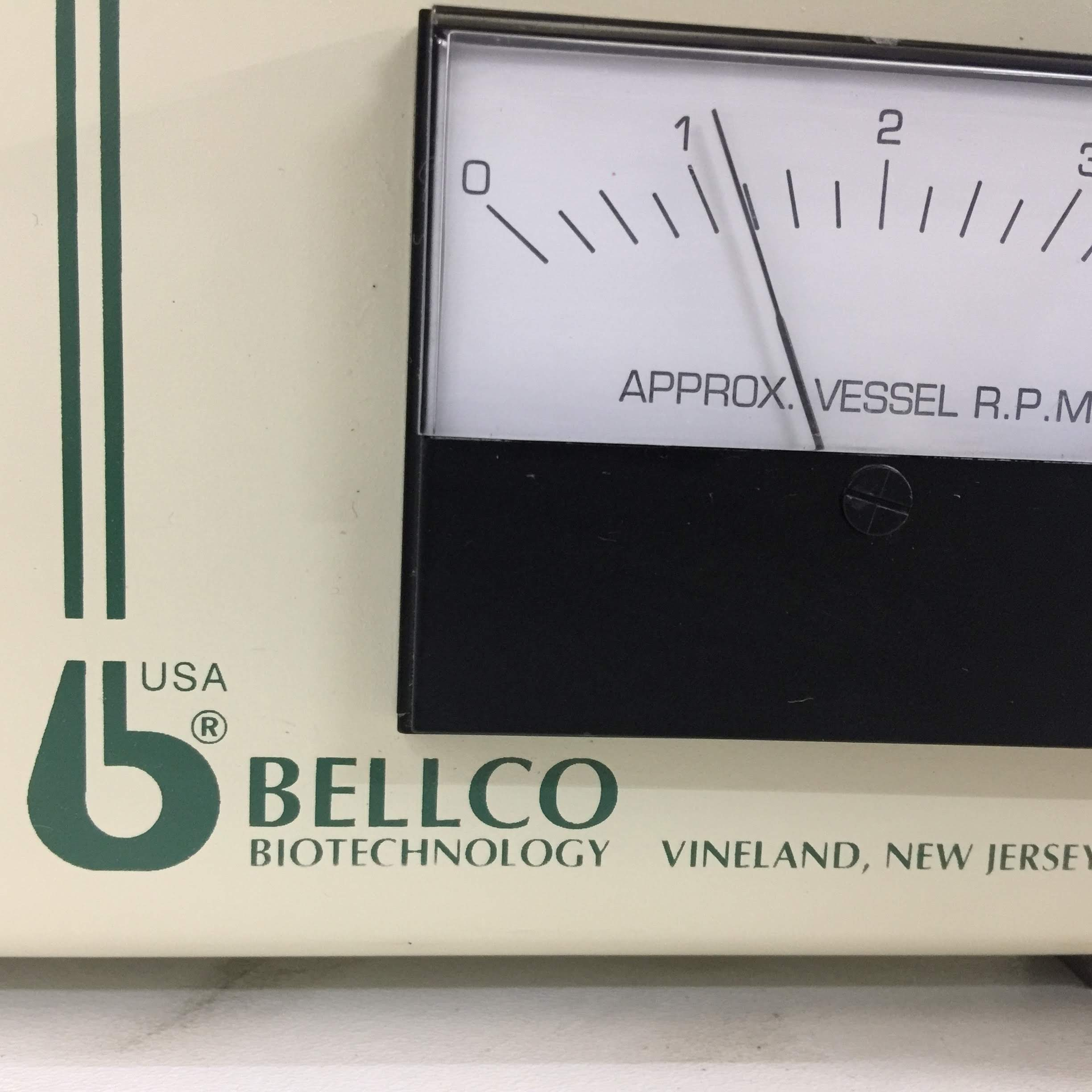 Bellco Cell-Production Roller Apparatus PCLRI2-171