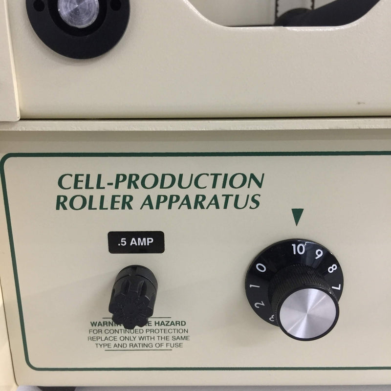 Bellco Cell-Production Roller (PCLRI2 - 172) - Excellent Condition - Richmond Scientific