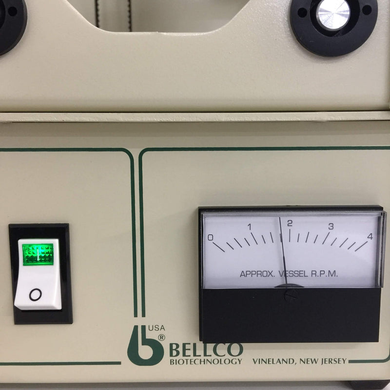 Bellco Cell-Production Roller (PCLRI2 - 174) - Excellent Condition - Richmond Scientific