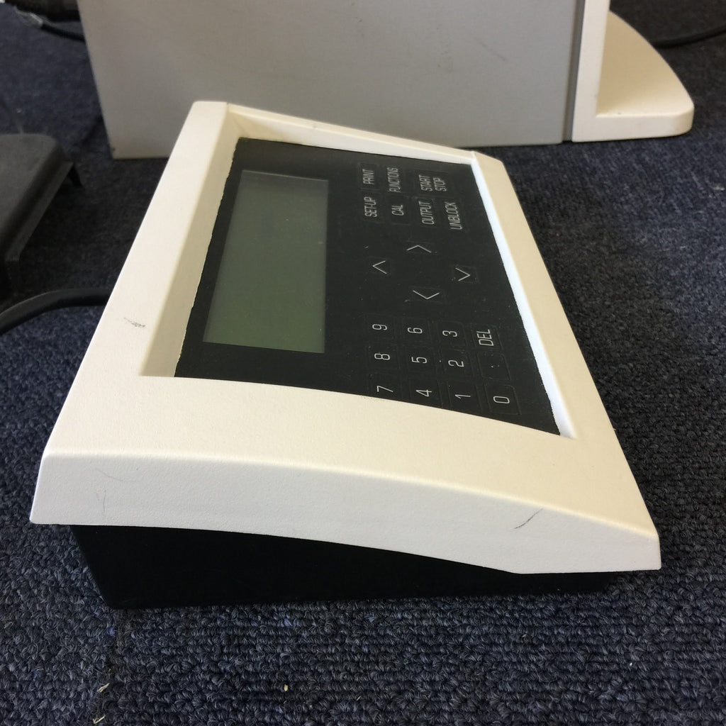 Beckman Coulter Z1 D Particle Counter