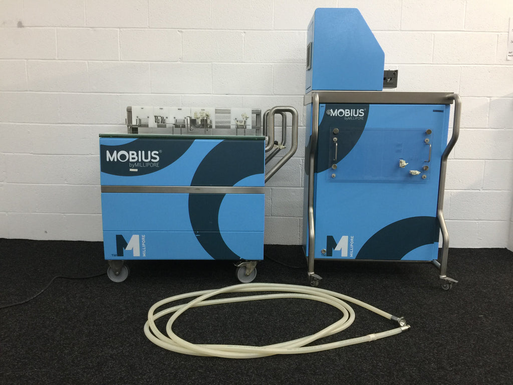 Millipore Mobius FlexReady System