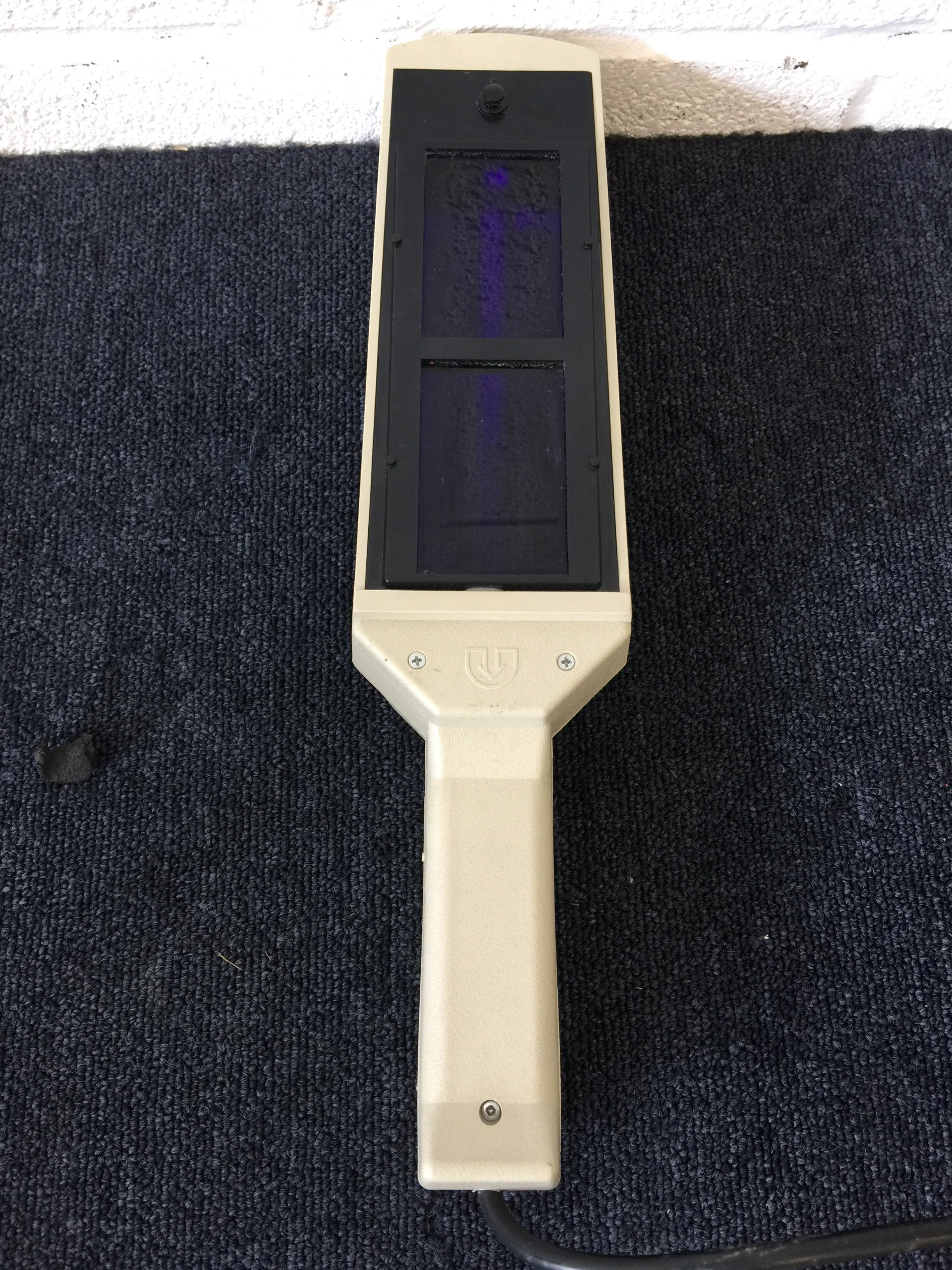 UVP UVG-54 Handheld UV Lamp 95-0004-10