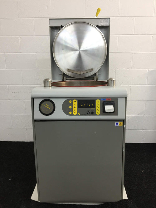 Priorclave Tactrol 2 Autoclave