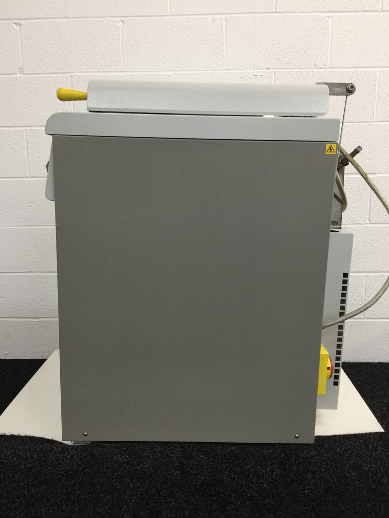 Priorclave Tactrol 2 Autoclave - Richmond Scientific