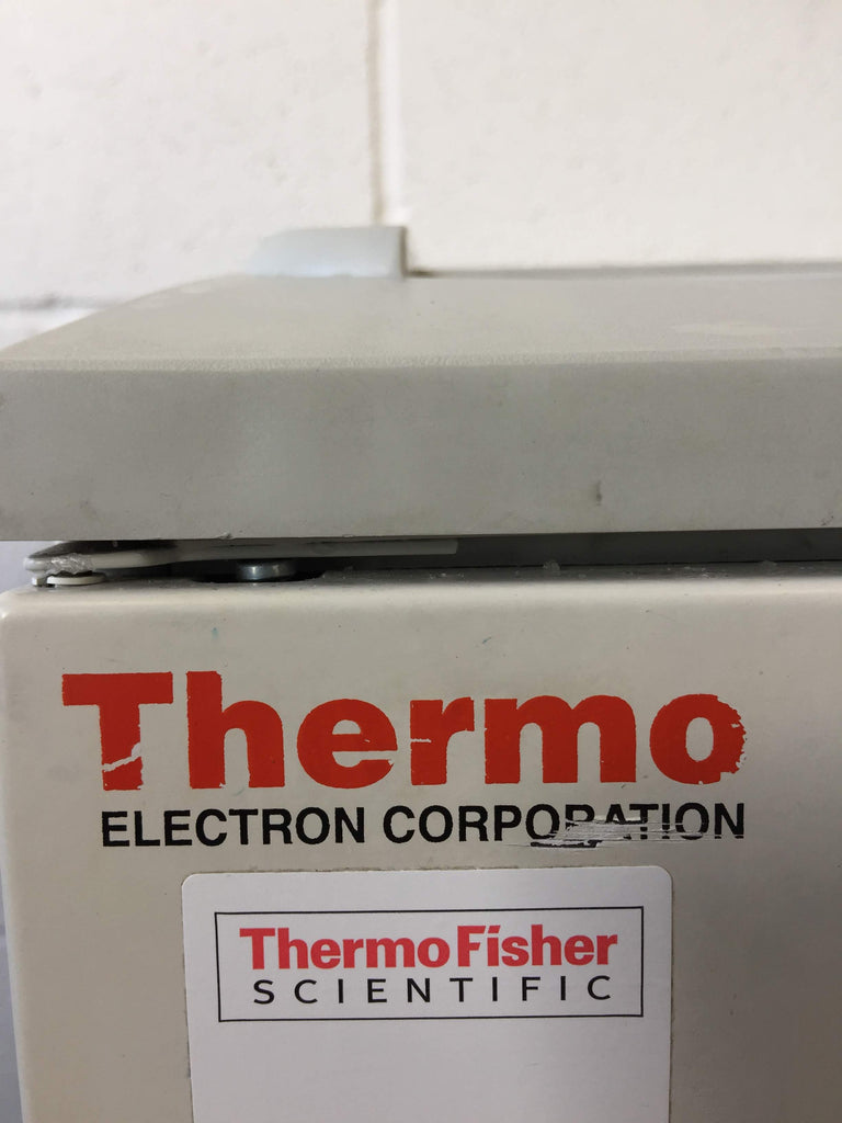 Thermo Electron Corporation Shandon Excelsior A78400001 Issue 46