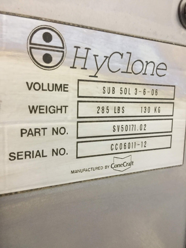 HyClone Single-Use Mixer