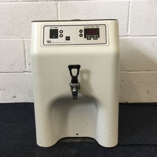TBS Paraffin Dispenser PD-220