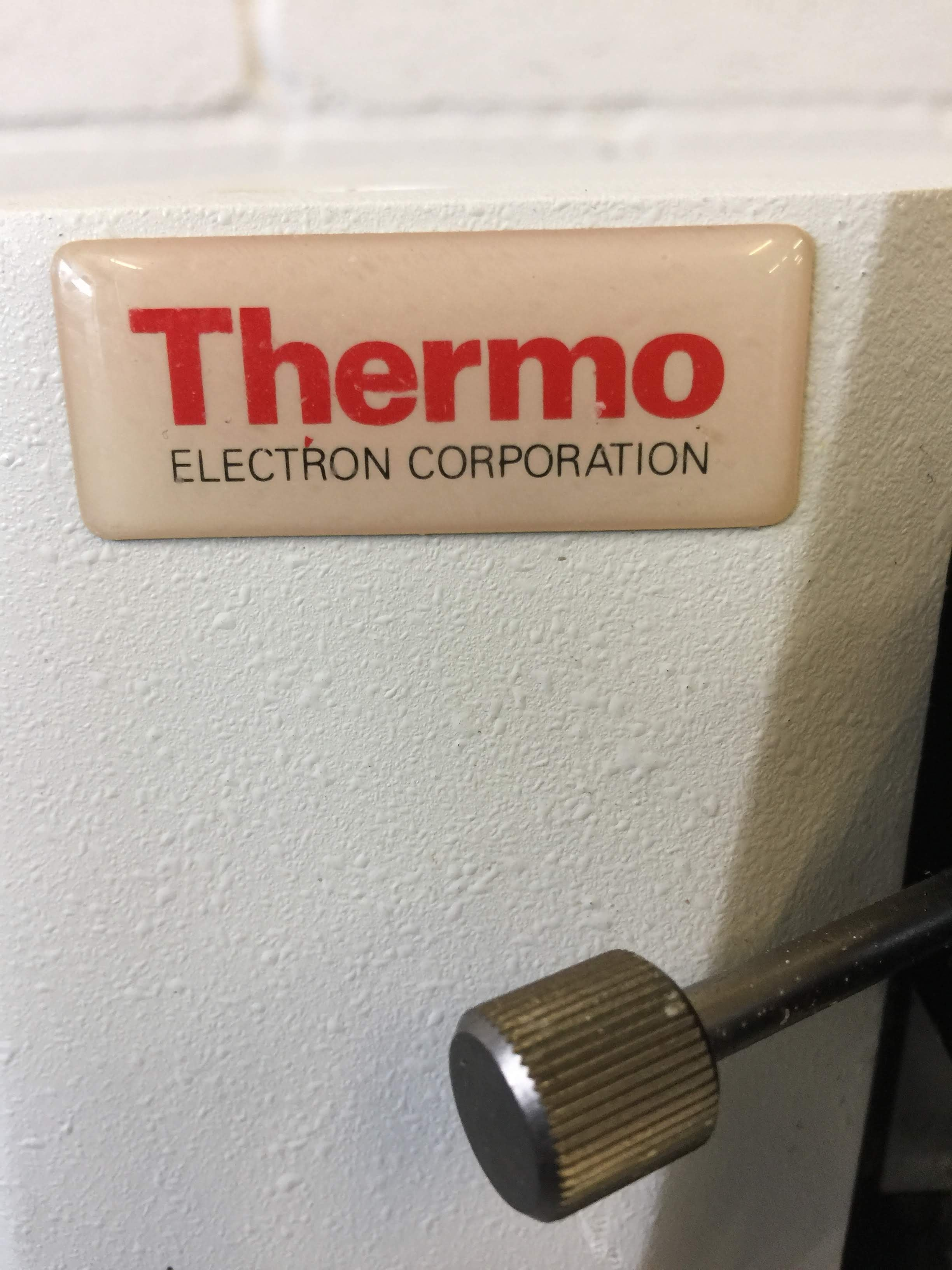 Thermo Electron Shandon Finesse 325 A78100101 Issue 9 Manual Microtome