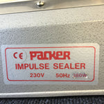 Packer IS/300H Impulse Sealer - Richmond Scientific