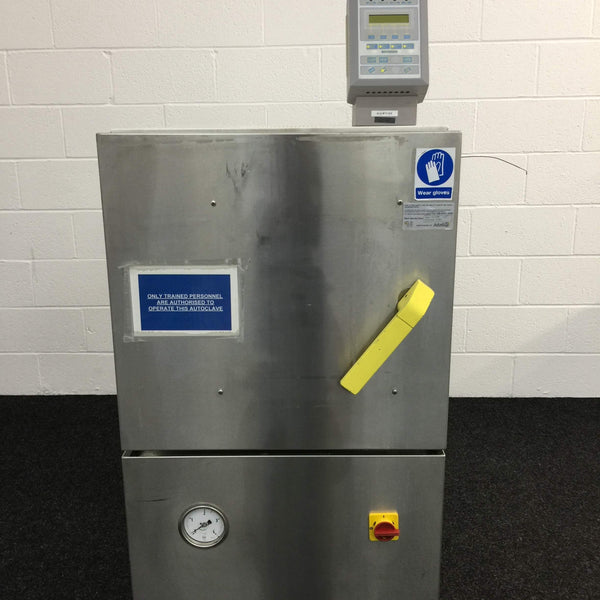 Astell ASB 270 Front Loading Autoclave