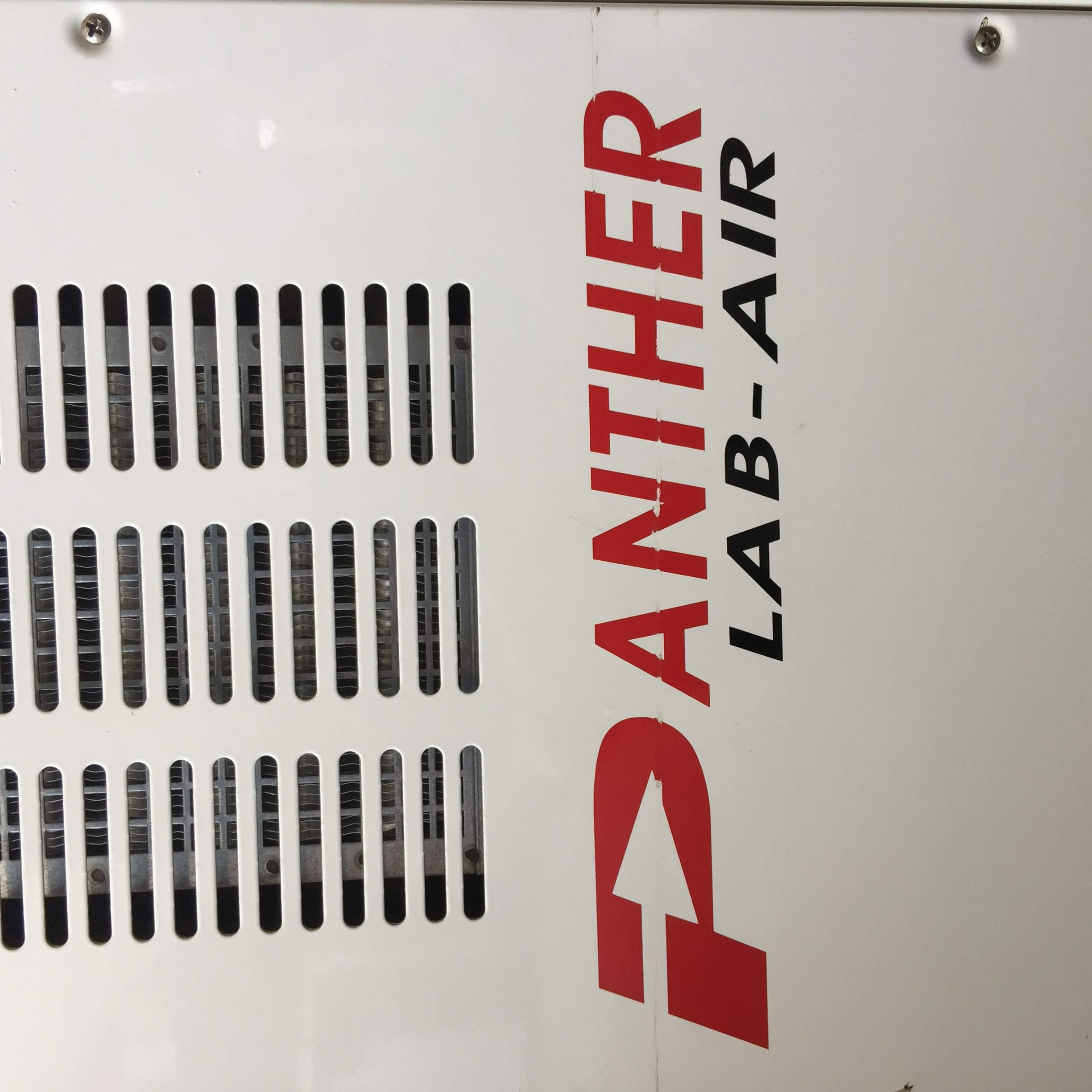 Werther Panther Lab-Air 50 Litre Oil Free Compressor