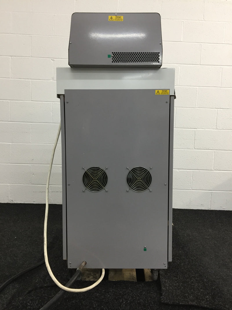 Boxer 300/75LR Autoclave - Richmond Scientific