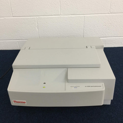 Thermo Evolution 500 UV-Visible Spectrophotometer