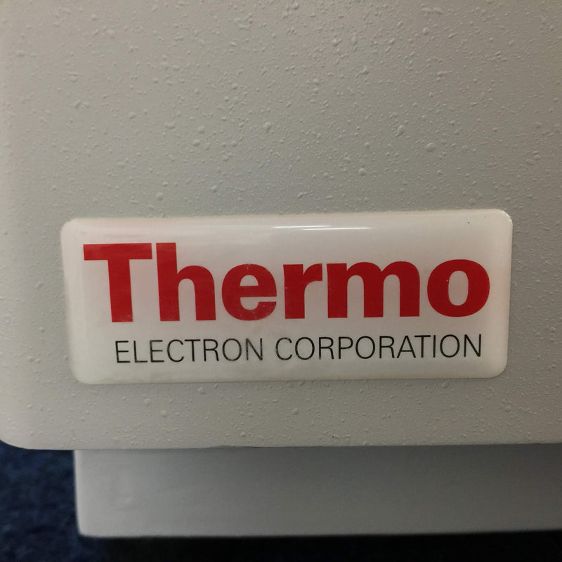 ThermoFisher Evolution 500 UV-Visible Spectrophotometer - Richmond Scientific