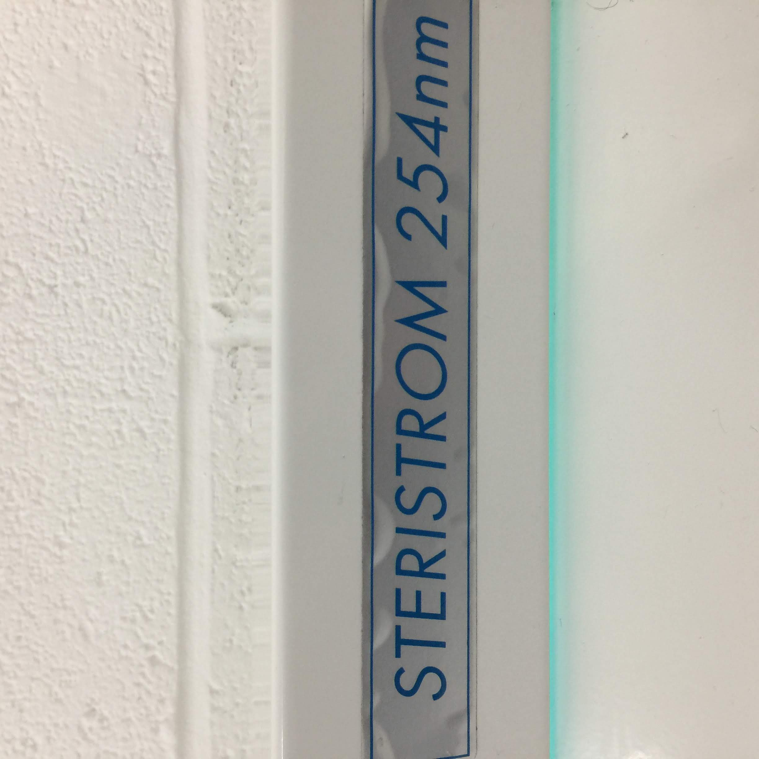 UV Systems Steristrom 254nm UV System