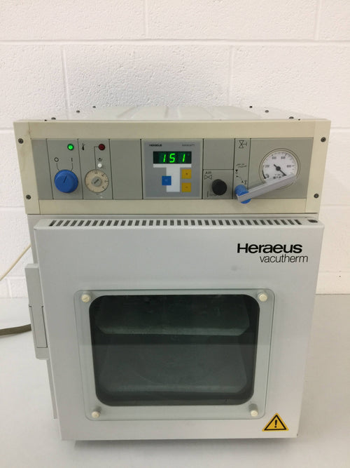 Heraeus Vacutherm VT6025 Vacuum Oven - Richmond Scientific