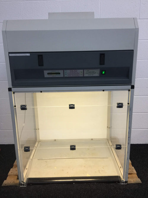 Labcaire Model FE 3650 Ductless Fume Cupboard - Richmond Scientific