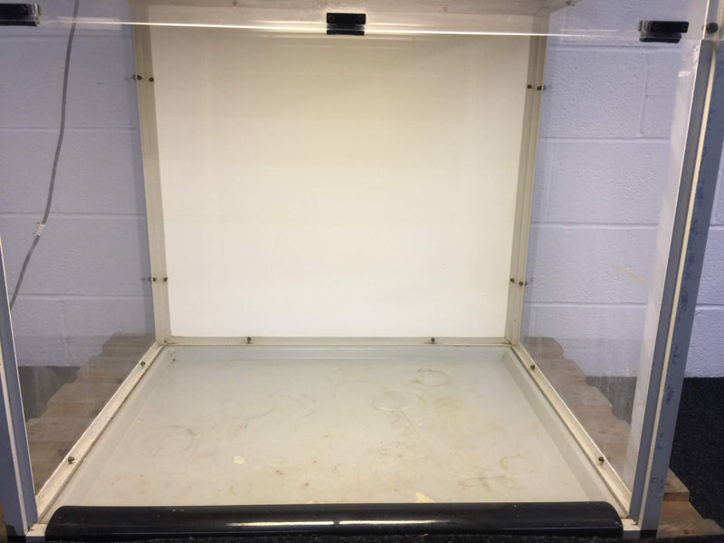 Labcaire Model FE 3650 Ductless Fume Cupboard