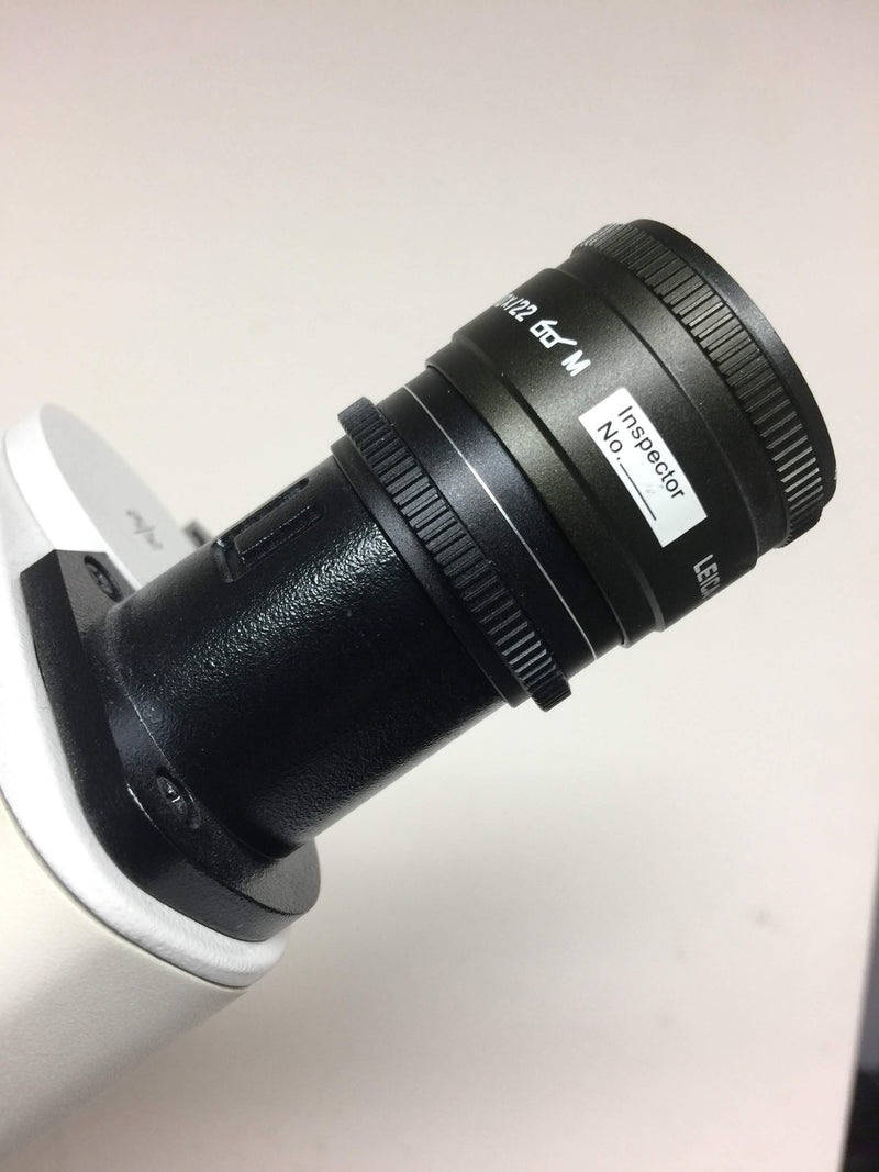 Leica DM LB2 Microscope (11888110) - Richmond Scientific
