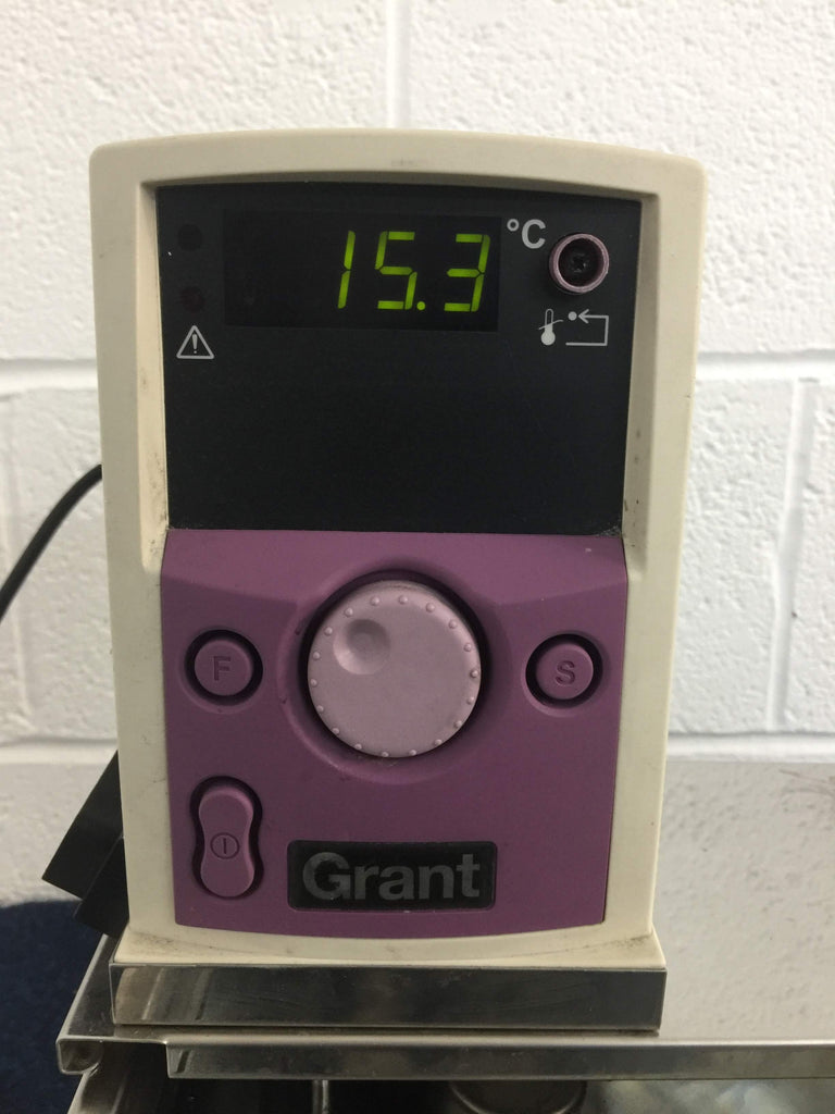 Grant GD120 Waterbath