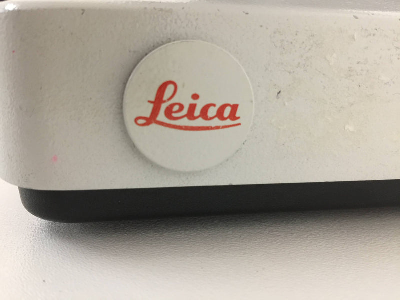 Leica Leitz Laborlux S Binocular Microscope - Richmond Scientific