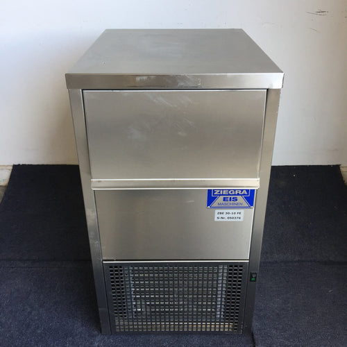 Ziegra ZBE 30-10 Ice Machine - Richmond Scientific