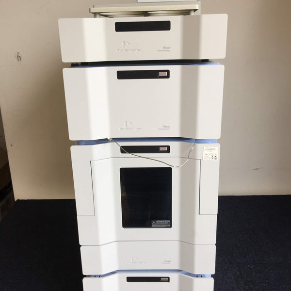 PerkinElmer Flexar HPLC