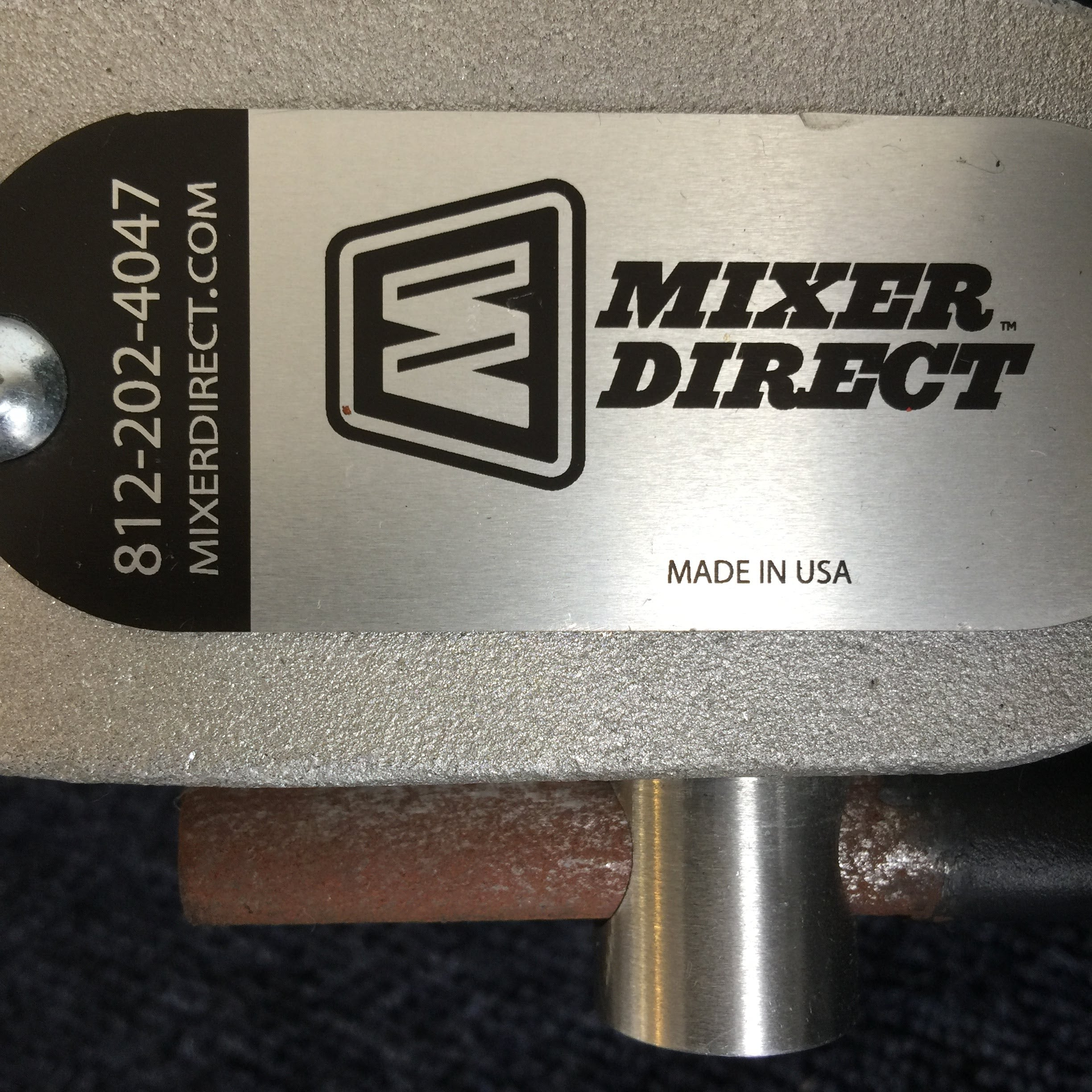 Mixer Direct, Made in USA