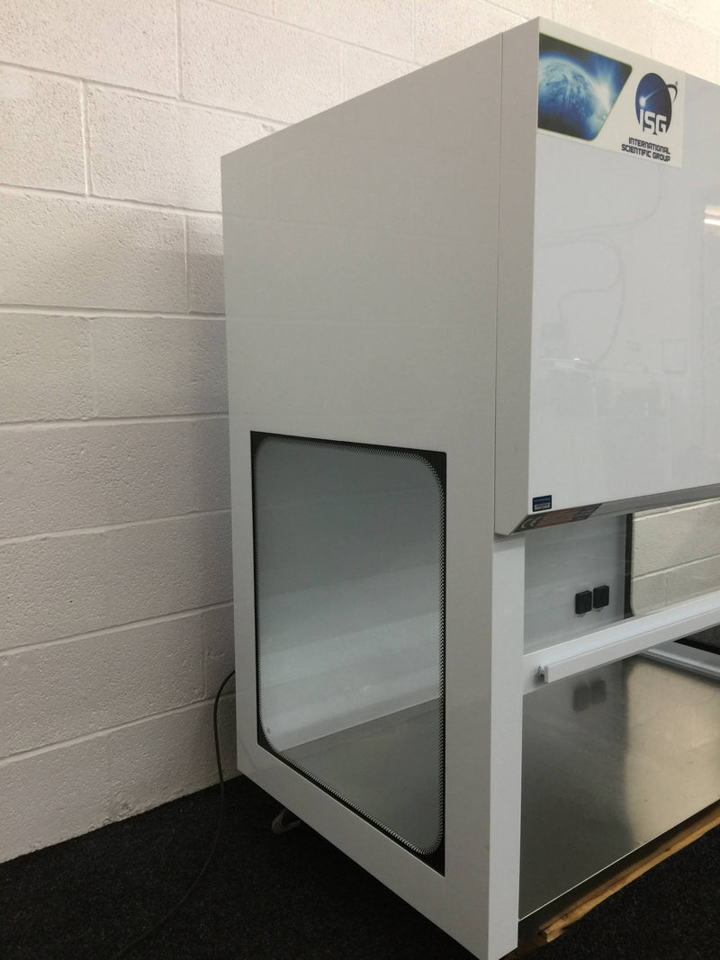 International Sciences Group Safety Cabinet - Richmond Scientific