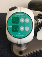 Vacuette SRS 100/II with Sed Rate Mixer/II