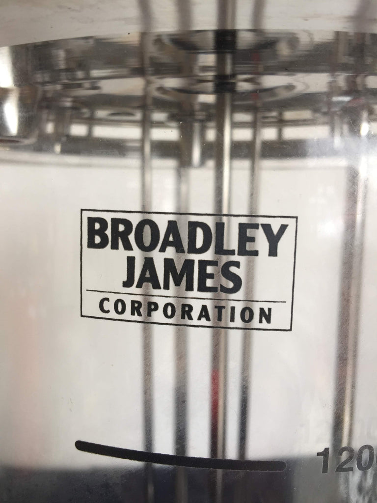Broadley James Corporation