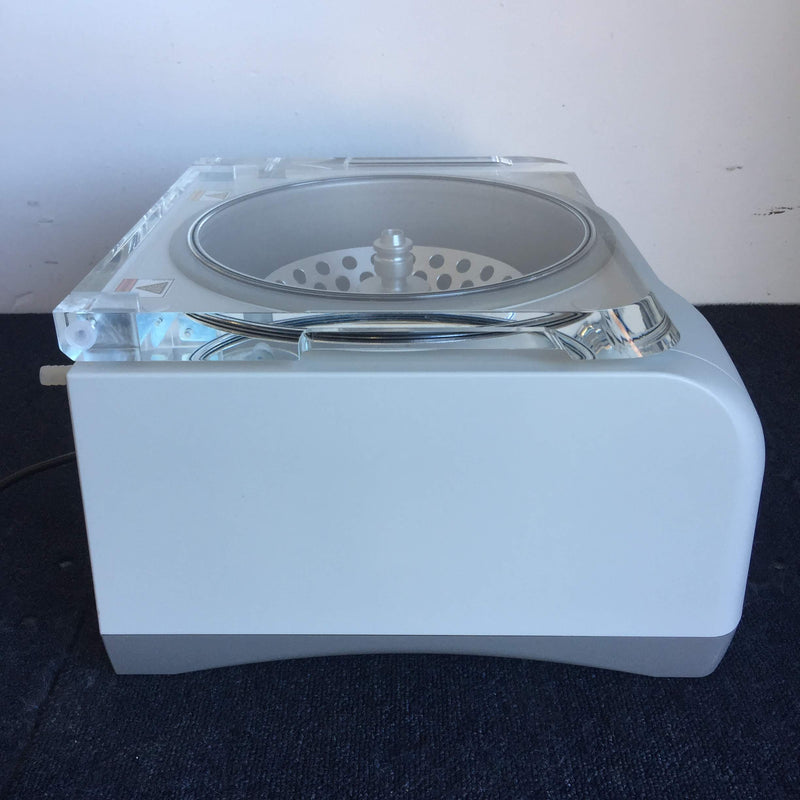 Eppendorf Concentrator Plus 5305 - Richmond Scientific