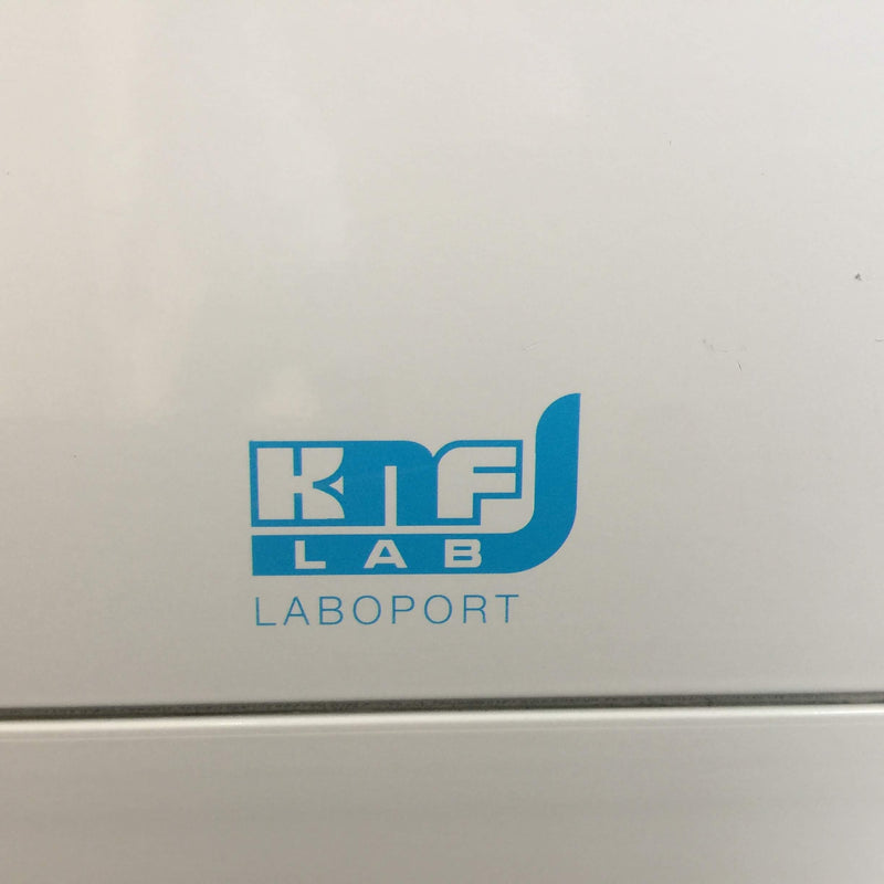 KNF Lab Laboport Pump - Richmond Scientific