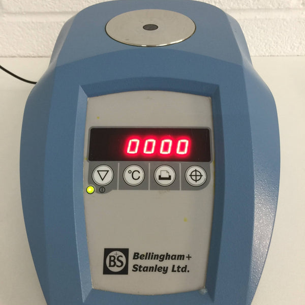 RFM730 Automatic Digital Refractometer