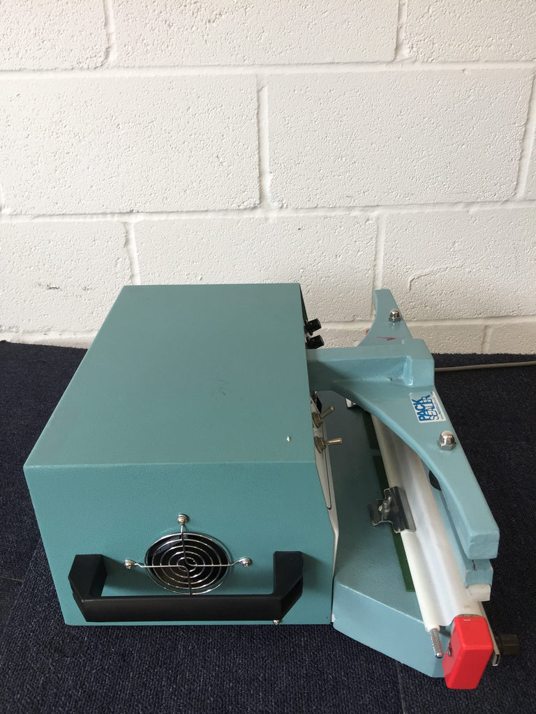 Impulse KSA-450 Pack Sealer