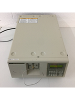 Jasco FP-920 Intelligent Fluorescence Detector - Richmond Scientific