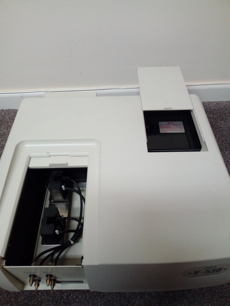 Jasco V530 Spectrophotometers UV VIS (B203960512)