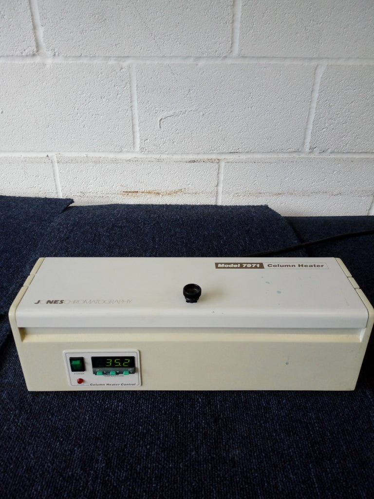 Jones Chromatography Column Heater