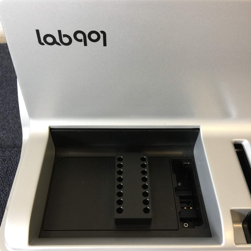 Lab 901 Tapestation